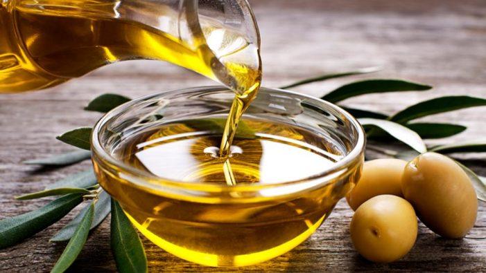 西班牙特产介绍-橄榄油