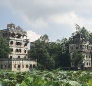 中国最美的40个旅游景点 – 开平碉楼