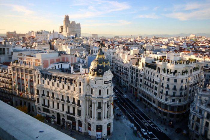西班牙移民选择哪些城市更好