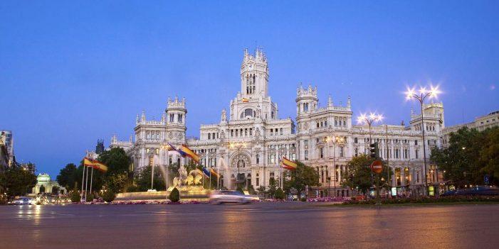 2019年全球旅游竞争力报告出炉-西班牙全球排名蝉联第一!