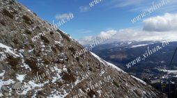 La Molina, Alp 滑雪场
