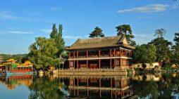中国最美的40个旅游景点 – 河北承德避暑山庄/热河行宫