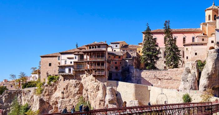 昆卡(Cuenca)-天空之城