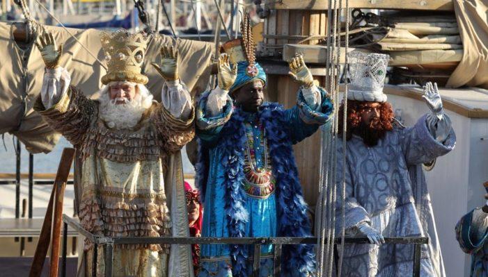 西班牙的儿童节:三王节Los Reyes Magos