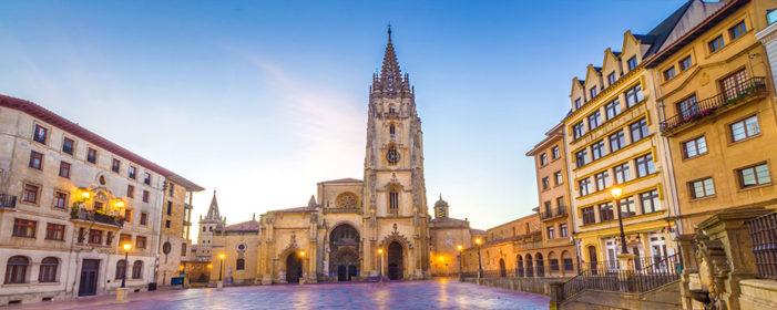 奥维耶多(Oviedo)-百年孤独