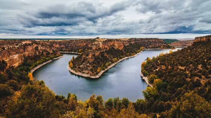 杜拉通(DURATÓN)河峡谷自然公园 – SEPULVEDA