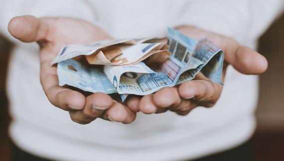 私人间借款,如何打借条才能在银行面前管用?