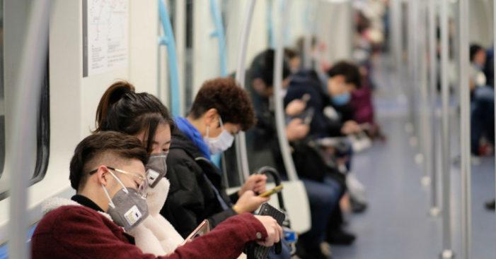 武汉肺炎:英国确诊病人为约克大学中国学生