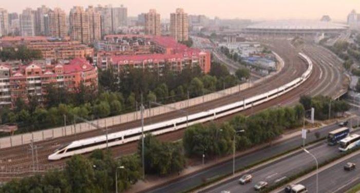 德媒感叹中国影响:没有世界的工作台,全球经济将瘫痪