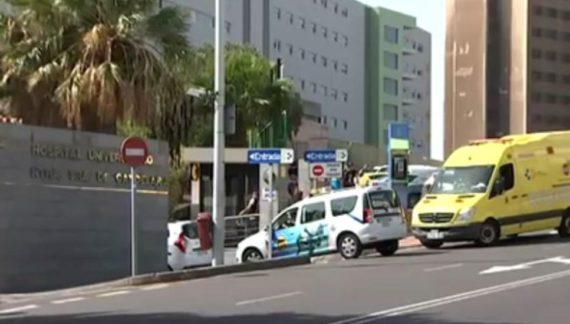 西班牙确诊第3例新冠肺炎病例 系一名意大利公民