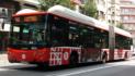 马德里第二条免费公交开通