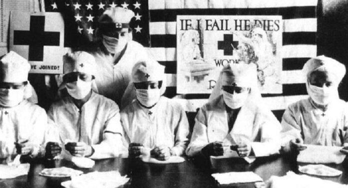 西班牙流感:1918年全球大流行之后的世界是什么样子