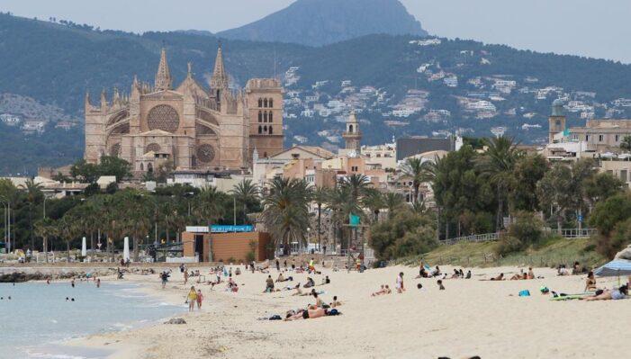 西班牙机票价格大幅下降