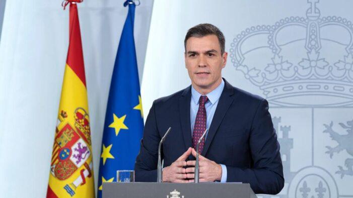 西班牙进入国家紧急状态! 明天可能封国