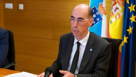 控制病毒 加利西亚大区要求授予地方政府封城权