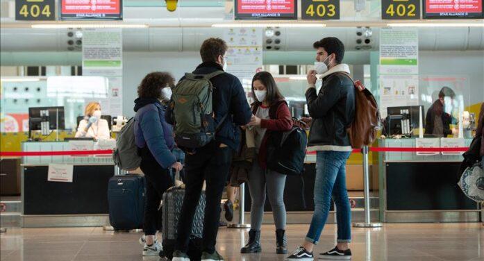 洲各国互相限制入境 欧盟呼吁不能全面禁止旅行