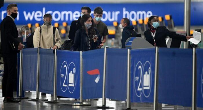 西班牙近期感染者外国移民占高比例 马德里达43%