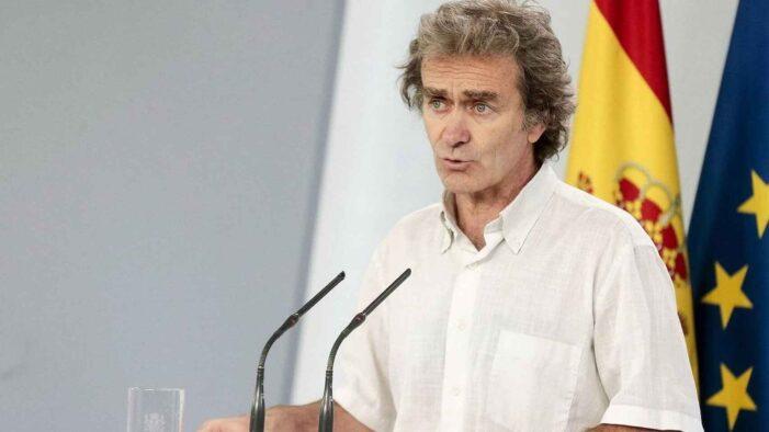 西班牙日增近9千例 西蒙庆祝阿拉贡重返新常态 安达鲁西亚迎来最高日增
