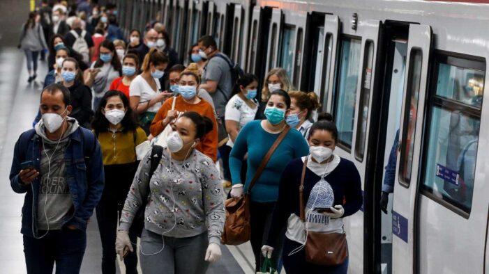 疫情继续急飙 第二波感染大潮西班牙全球第三严重