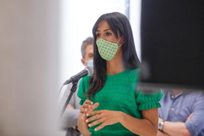马德里副市长表示不排除对高发区采取封锁