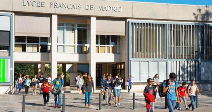 马德里一家学校有学生确诊 同班学生全部回家隔离